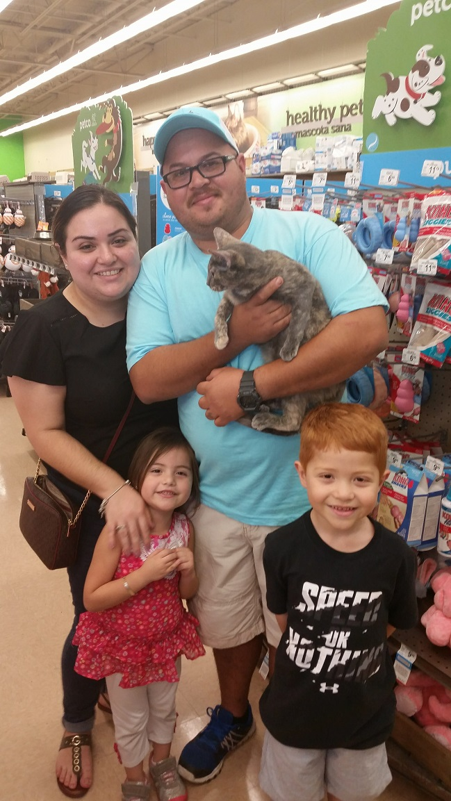 PETCO Adoption March 3, 2018
